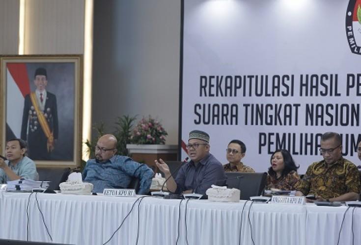 Hak Parpol Calonkan Kader di DPR!