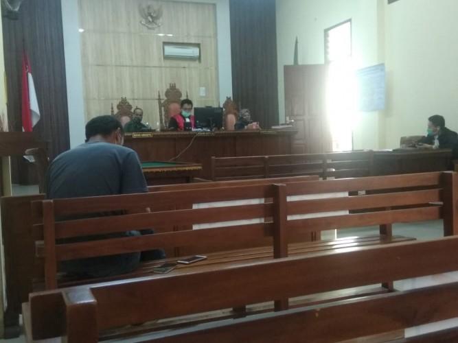 Hakim Tolak Eksepsi Terdakwa Penggelapan Mobil Rp702 Juta