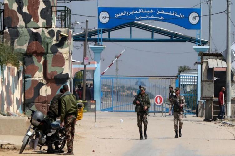 Hamas dan Israel Sepakat Akhiri Saling Serang