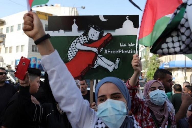 Hamas dan Israel Sepakat Gencatan Senjata