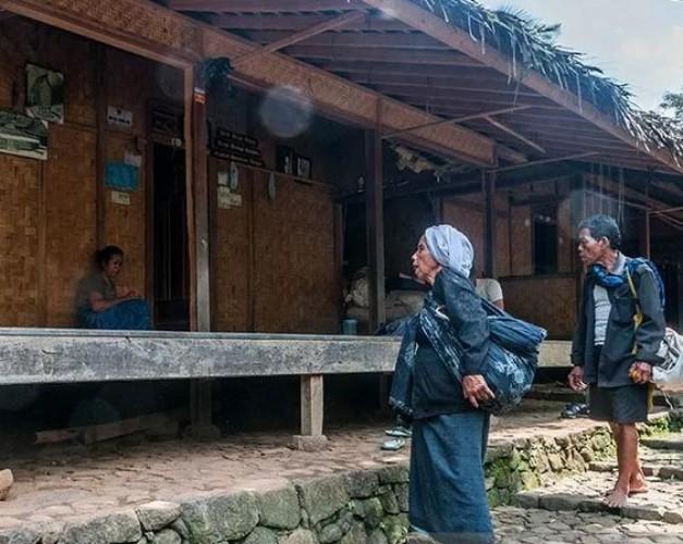 Hampir Setahun Pandemi, Tak Ada Suku Baduy Kena Covid-19