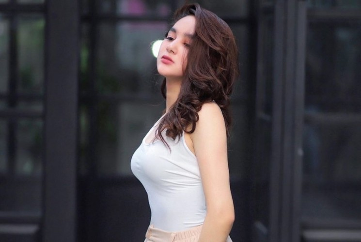 Hana Hanifah Siap Dipanggil Polisi Lagi Terkait Prostitusi Online