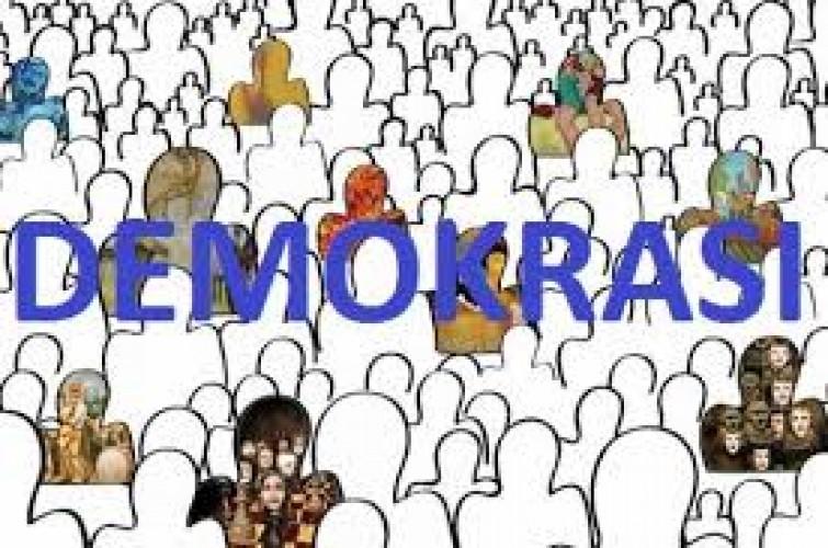 Hantu Demokrasi