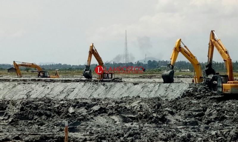 Harapan Petani Pematangpasir, KKP Menerapkan Model Klaster Tambak Udang