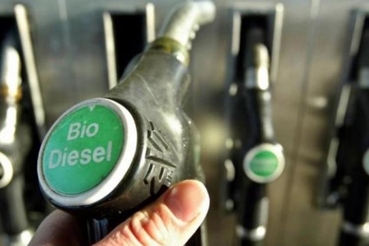 Harga Biodiesel Turun Rp39/Liter