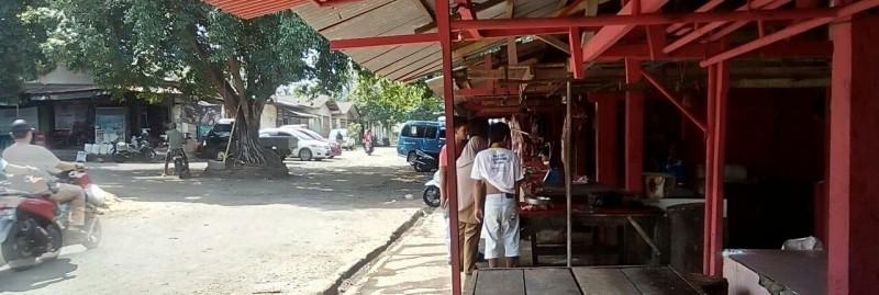 Harga Daging Sapi di LampuraMasih Normal Rp120 Ribu per kg