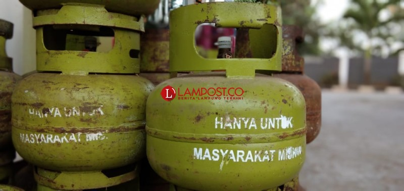 Harga Gas Industri Turun Per 1 April