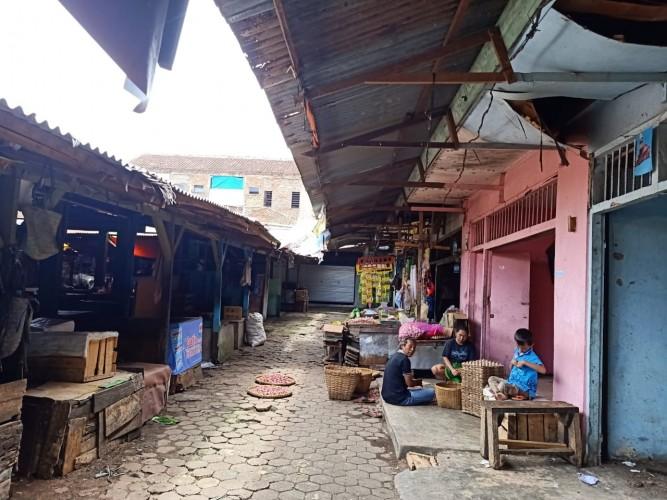 Harga Gula Pasir dan Bawang Bombay Terus Melambung
