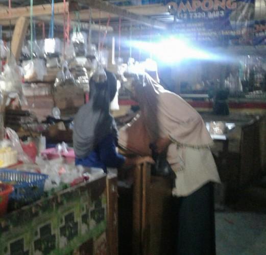 Harga Gula Pasir di Lampura Capai Rp16 Ribu per Kilo