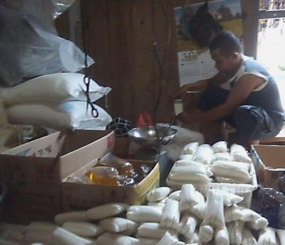Harga Gula Pasir di Pesisir Timur Lamsel Mulai Naik