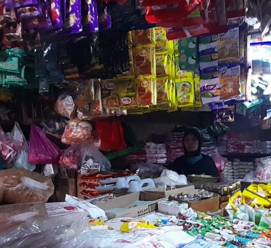 Harga Minyak Goreng di Bandar Lampung Naik