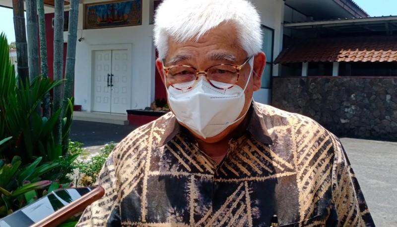Harga Singkong Lampung Tidak Turun