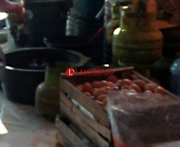 Harga Telur Ayam di Ketapang Naik Jadi Rp27 Ribu/Kg