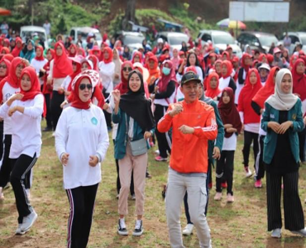 Hari Ibu Momentum Tingkatkan Kualitas SDM Perempuan