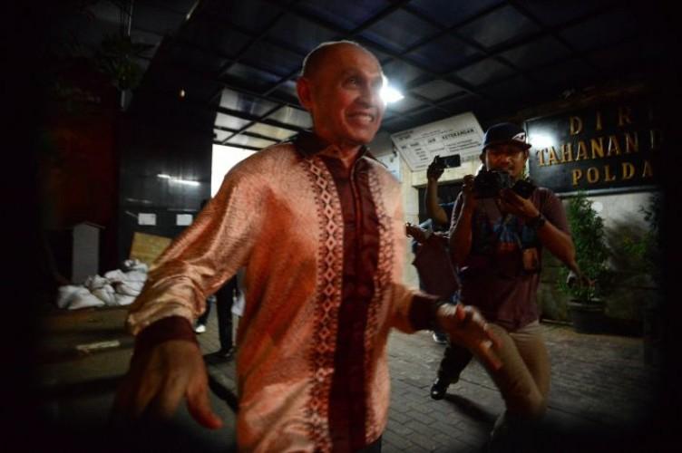 Hari Ini, Polisi akan Konfrontasikan Kivlan Zen dan Habil Marati