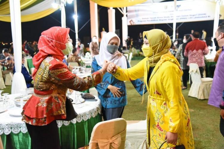 Wakil Ketua DPRD: Perempuan Harus Bisa Jadi Inspirasi