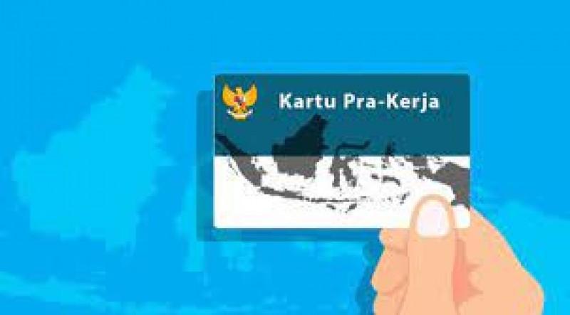 Hari Kedua, Peserta Antusias Ikuti Pendaftaran Kartu Prakerja di Lampung