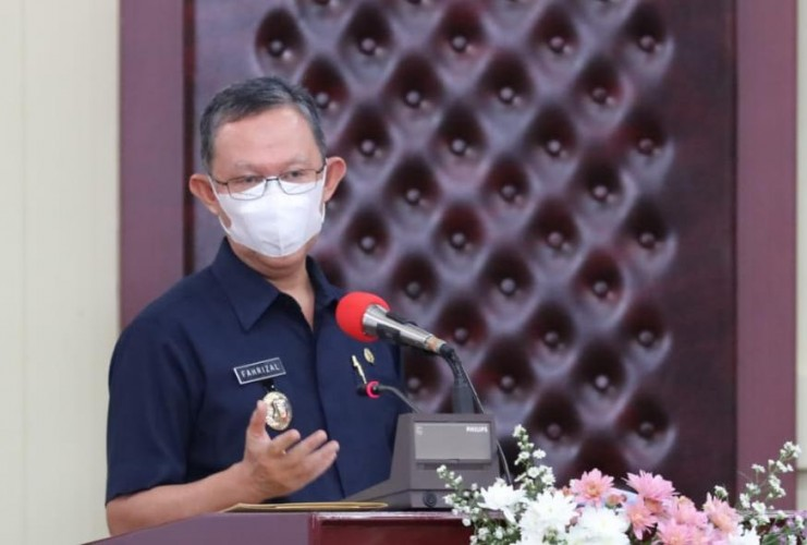 Hari Libur Dipotong, Pemprov Ajak Perketat Prokes