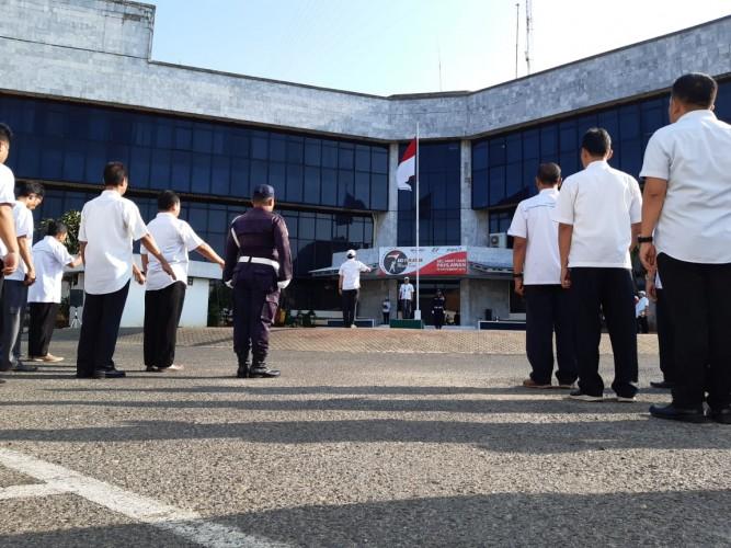Hari Pahlawan 2019: PTPN7 Berniat Baik, Berpikir Positif dan Kerja Produktif
