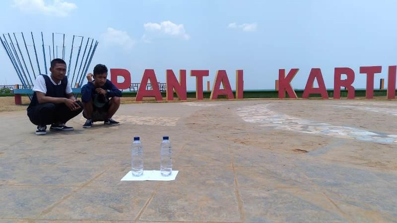 Hari Tanpa Bayangan Diprediksi Terjadi di Sumatera Barat