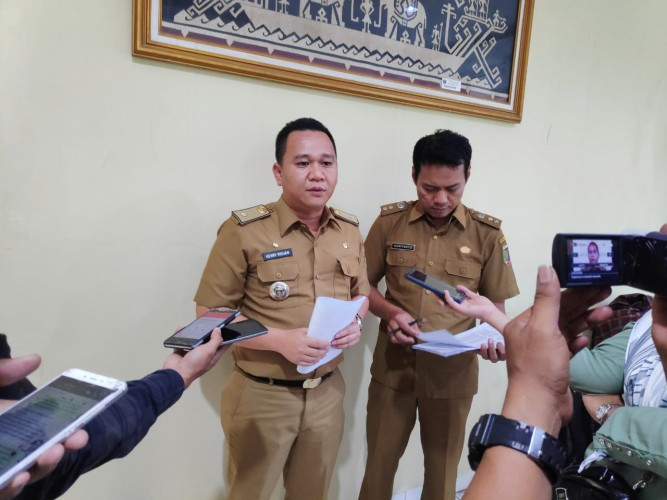 Hari Terakhir Pelamar CPNS Formasi Lampung Tercatat 2.943 Orang