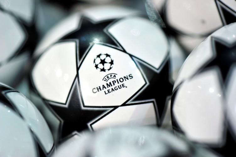 Hasil Drawing 16 Besar Liga Champions: PSG Tantang Barcelona