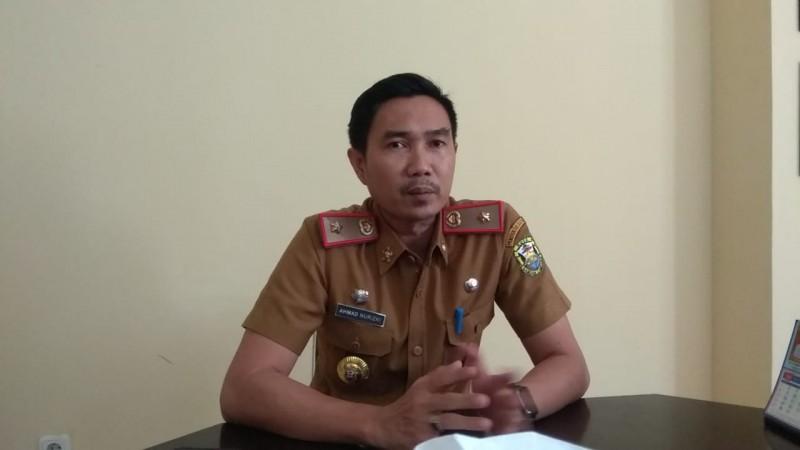 Hasil<i>Rapid Test</i> Massal Pegawai Pemkot Bandar Lampung Nonreaktif