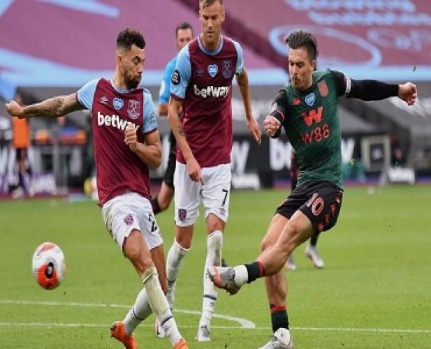 Hasil Imbang Cukup bagi Aston Villa Bertahan di Liga Inggris
