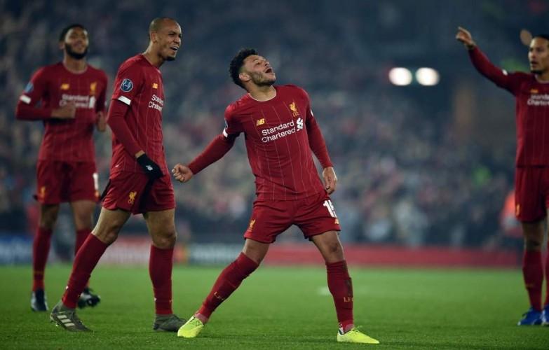 Hasil Lengkap dan Klasemen Liga Champions Pekan Keempat