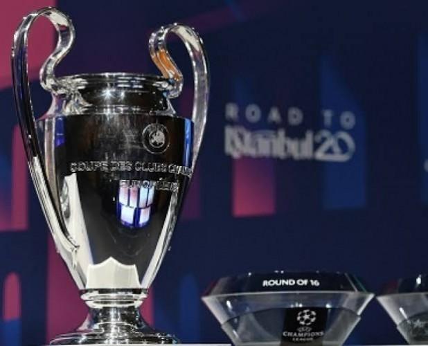 Hasil Lengkap Laga Terakhir Liga Champions