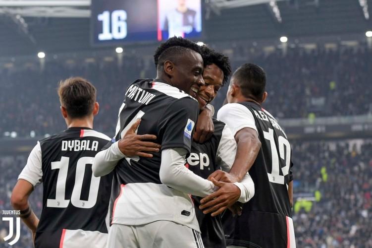 Hasil Lengkap Pertandingan: Arsenal & Juventus Gemilang