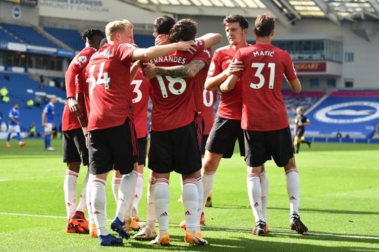 Hasil Lengkap Pertandingan Bola Semalam: Manchester United hingga Real Madrid Raih Kemenangan Perdana