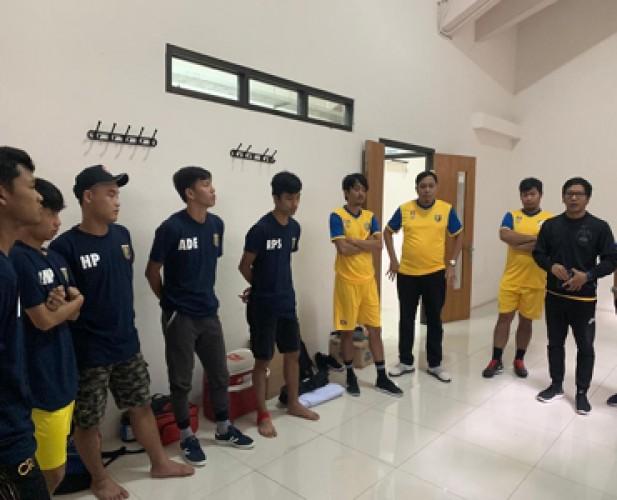Hasil Manis Futsal Lampung di Laga Awal Pra-PON