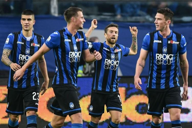 Hasil Pertandingan Dini Hari Tadi, Atalanta Tembus Zona Liga Champions