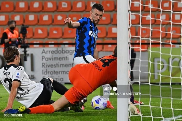 Hasil Pertandingan Liga Italia Tadi Malam