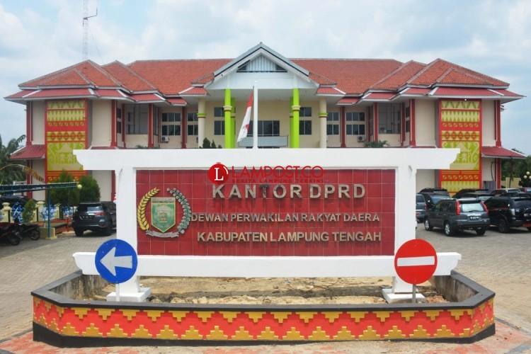 Hasil Rapid Test, Dua Anggota DPRD Lamteng Reaktif