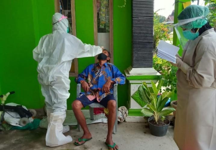 Hasil Tracing Klaster Rewang, Kasus Covid-19 di Baliagung Mencapai 23 Orang
