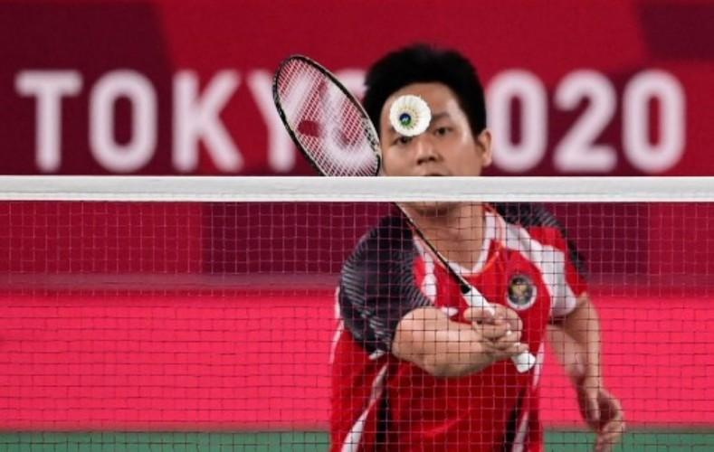 Hendra Ungkap Penyebab Kekalahan di Olimpiade Tokyo