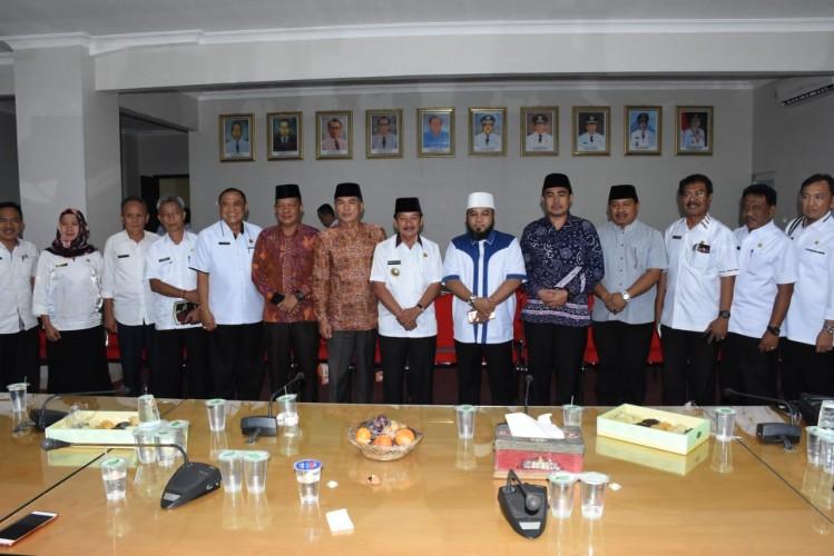 Herman HN Ditawari Nyalon Gubernur Bengkulu