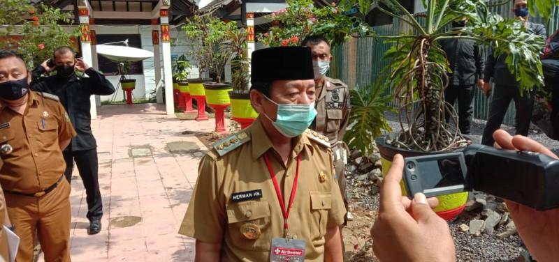 Herman HN: Flyover Sultan Agung Itu Jalan Kota