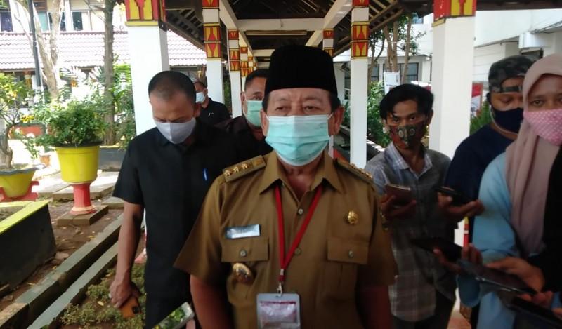 Herman HN Harapkan Pilkada Lancar, Aman, dan Tenteram