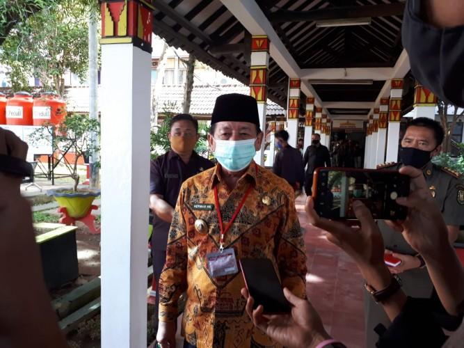 Herman HN Minta Paslon Mematuhi Aturan Covid-19 Agar Pilkada Tetap Berjalan