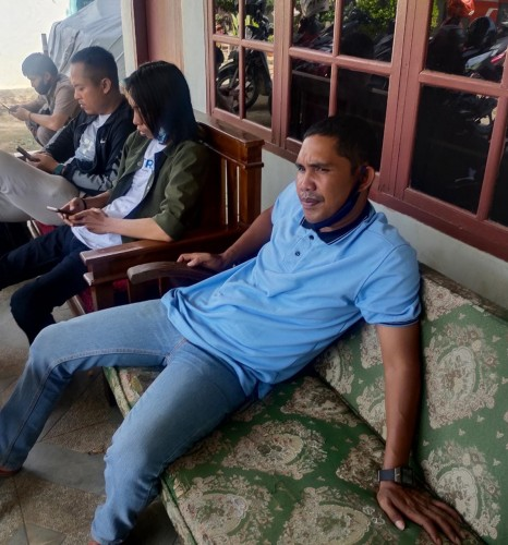 Hilang 17 Tahun, Brimob Korban Tsunami Aceh Dirawat di RSJ
