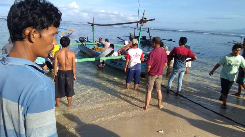 Hilang Saat Melaut, Nelayan Tanjungsetia Ditemukan Meninggal