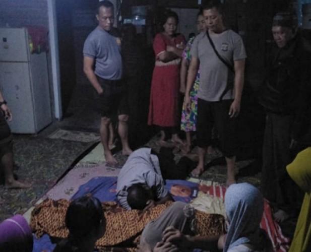 Hilang Sehari, Korban Ditemukan Tersangkut Bebatan Sungai Way Maja