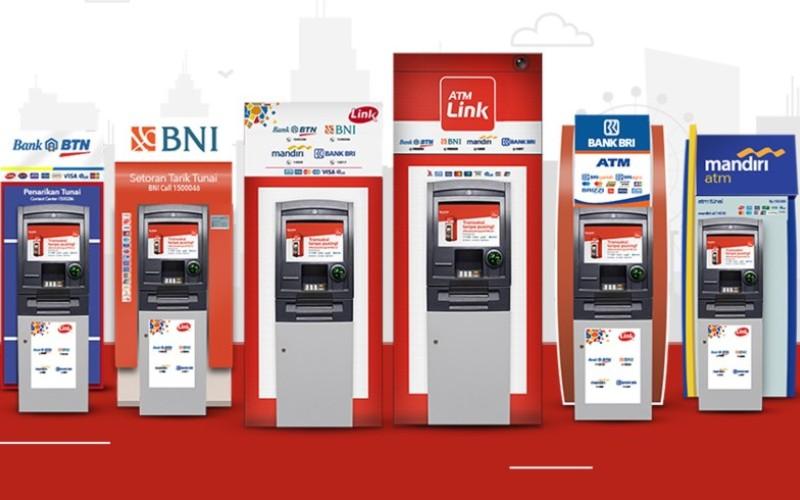 Himbara Beri Ruang Sosialisasi Penyesuaian Biaya Transaksi ATM