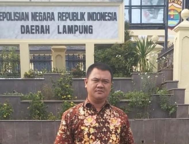 Hipmi Lamtim Dorong Penegak Hukum Pantau Lelang ULP