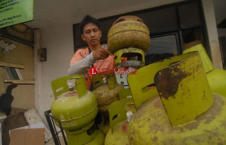Hiswana Migas Tunggu Teknis Pergub Gas Elpiji Subsidi