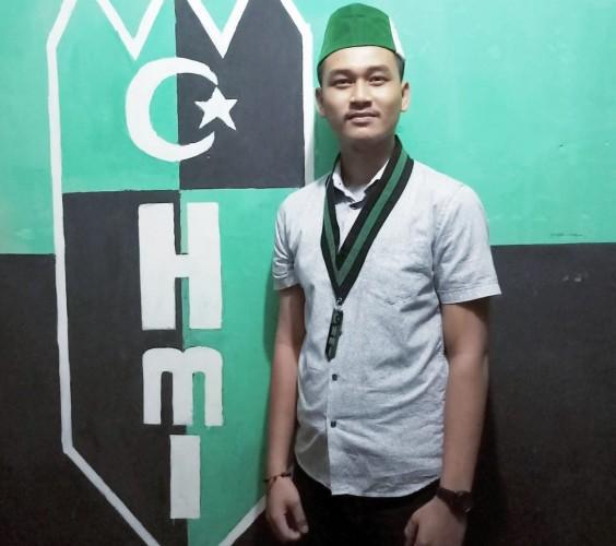 HMI Bandar Lampung Berharap Kapolda Bisa Sinergi dengan Mahasiswa