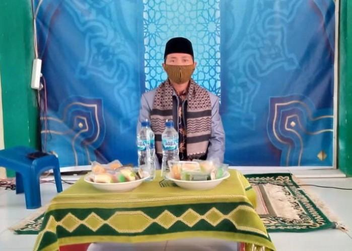 Honorer Kemenag Metro Wakili Lampung dalam Ajang Penyuluh Agama Islam Teladan Tingkat Nasional